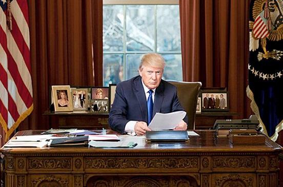 ترامب يدرس تمديد مهلة رفع رسوم الواردات الصينية 60 يوما