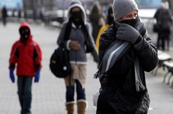 الأرصاد: طقس اليوم شديد البرودة.. والعظمى بالقاهرة 16