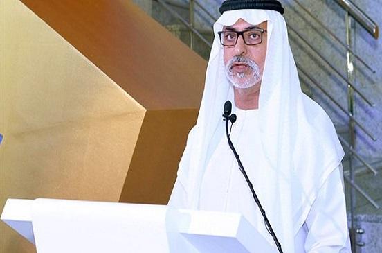 وزير التسامح الإماراتي: الأخوة قادرة على حل معظم مشاكل العالم