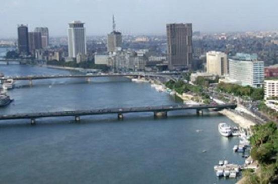 الأرصاد: طقس معتدل على معظم الأنحاء.. والعظمى بالقاهرة 19