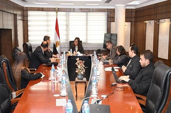 وزارة التخطيط: طلبات دولية للتعاون مع صندوق مصر السيادى