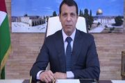 دحلان: حركات العنف المسلحة والدموية  فى العالم انطلقت من رحم الإخوان المسلمين