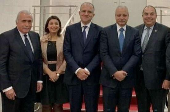مصر تشارك في اجتماعات قمة طوكيو لقطاع الأعمال المنبثقة عن مجموعة العشرين B20
