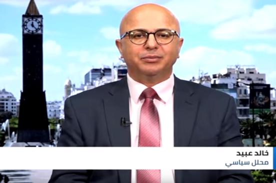 بالفيديو...     سياسي تونسي يوضح أسباب دعوة السبسي لتعديل الدستور