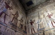 بالفيديو.. تعرف على طقوس القدماء المصريين في شم النسيم