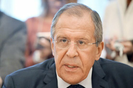 وزير خارجية روسيا يلتقي سامح شكري ضمن زيارته لمصر والأردن
