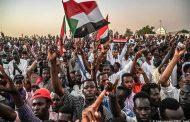 السلطات السودانية تبدا التحقيقات مع رموز نظام البشير