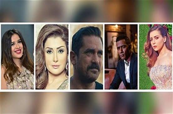 التقرير النصفي لـ قومي المرأة عن دراما رمضان: إيحاءات جنسية..ومخدرات وتدخين وإدمان في 8 مسلسلات