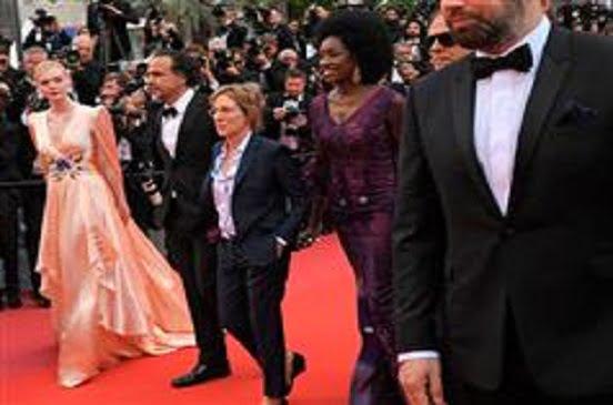انطلاق مهرجان كان السينمائي 2019