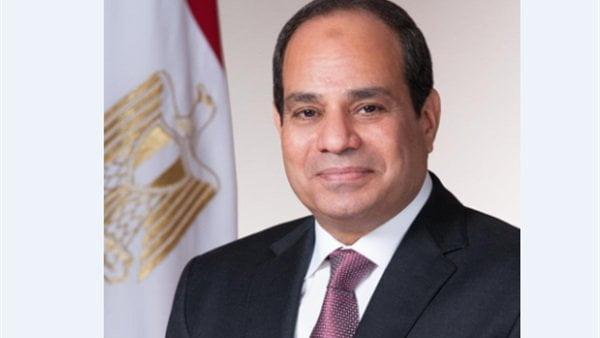 بسام راضي: الرئيس السيسي يستقبل العاهل البحريني