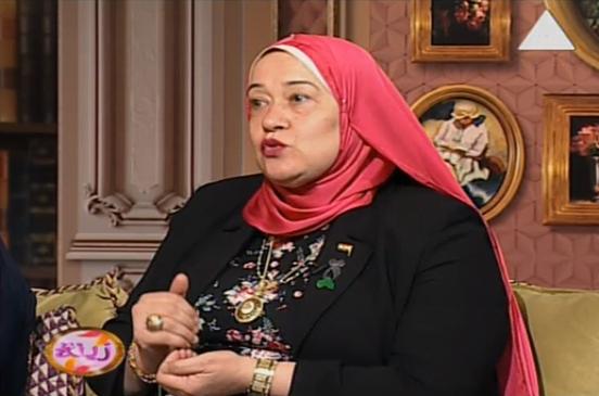 إلهام خالد: عمال مصر واجهوا الكثير من التحديات والصعاب