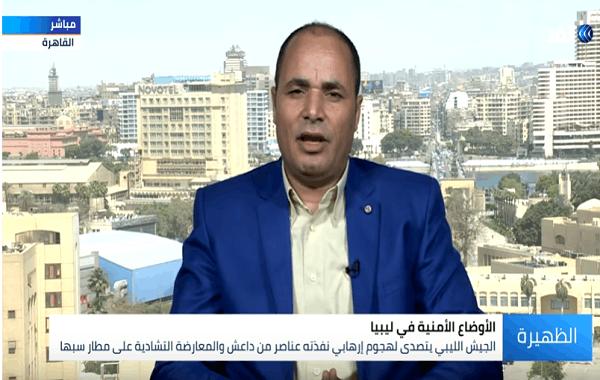 شاهد.. طرابلس تعج بالتنظيمات الإرهابية.. والمجتمع الدولي