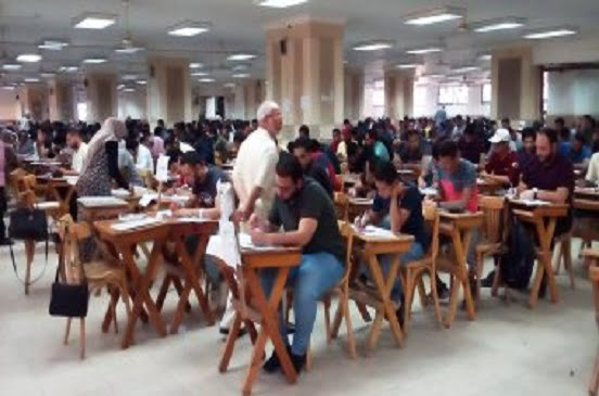 جامعة الزقازيق: انتهاء الامتحانات باستثناء