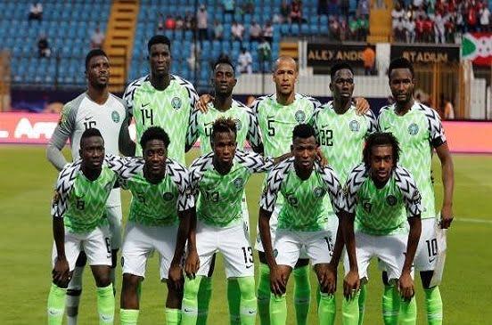 أمم أفريقيا 2019 .. التعادل السلبي يحسم الشوط الأول بين نيجيريا وغينيا