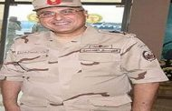 القوات المسلحة تجدد الثقة للواء عصام محمد خليل