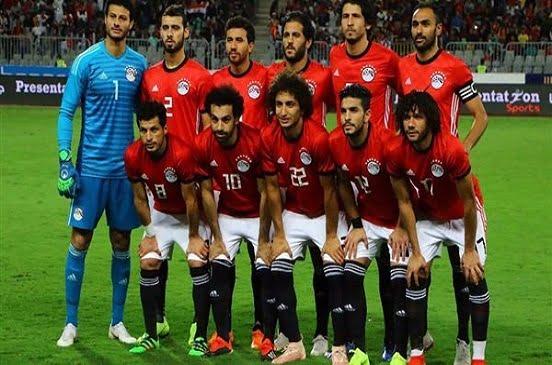 كأس الأمم الأفريقية 2019.. تعرف على التشكيل المتوقع لمنتخب مصر أمام زيمبابوي