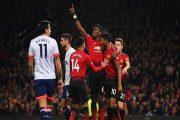 ماجواير وبوجبا يقودان مانشستر يونايتد أمام كريستال بالاس في الدوري الإنجليزي