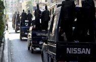 أمن الجيزة يقبض على عصابة الـ 13 مسجلا بالطالبية لسرقة حقائب السيدات