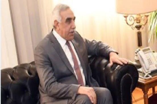 الإسكان تبحث مع السفير العراقى سبل التعاون ونقل الخبرات والتجارب المصرية
