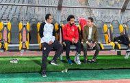 بعد استبعاده بسبب الإصابة.. محمد صلاح يغادر معسكر منتخب مصر