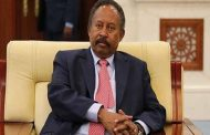 لمدة يوم.. طفلة تتولى رئاسة وزراء السودان