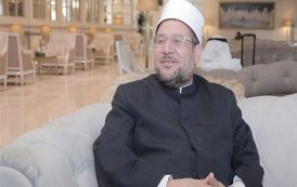 اليوم.. وزير الأوقاف يشارك في اجتماع رابطة العالم الإسلامي بالسعودية