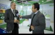فيديو.. الأمم المتحدة تشيد بشركة مصرية نجحت فى تدوير مخلفات البلاستيك