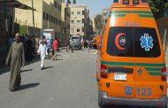 إصابة 15 شخصا في حادث سير بالشرقية