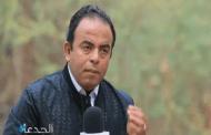 فيديو.. غانم: نفاذ أراضى الخدمات التابعة لمشروع ال١.٥ مليون فدان بالمغرة