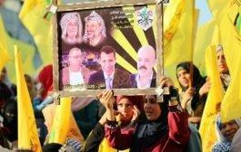 تيار الإصلاح الديمقراطي: استئناف العلاقة مع الاحتلال يُعد انقلابًا على قرارات المجلسين الوطني والمركزي