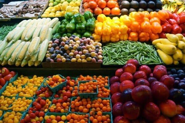 أسعار الفاكهة اليوم الأربعاء 9 يونيو 2021