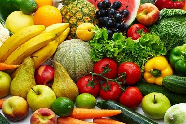 أسعار الفاكهة اليوم الخميس 8 يوليو 2021