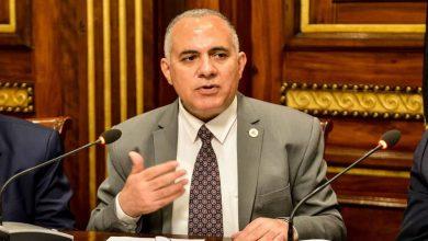 وزير الري يكشف أسباب إطلاق كميات مياه إضافية بمجرى النيل
