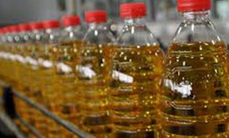 وزارة التموين تعلن عن مناقصة لتوريد 4 آلاف طن زيت