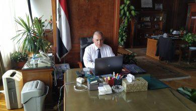 وزير الري يستعرض سيناريوهات التعامل مع فيضان النيل مع بدء العام المائي الجديد